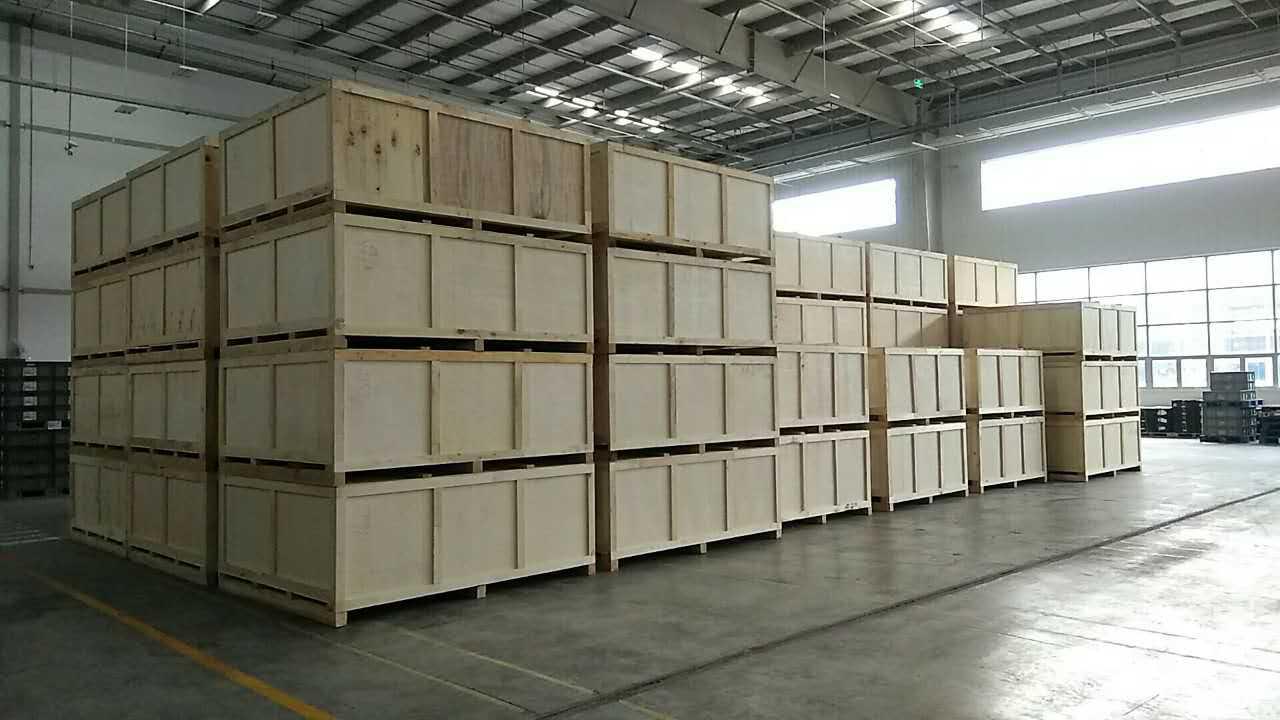 制作包装箱